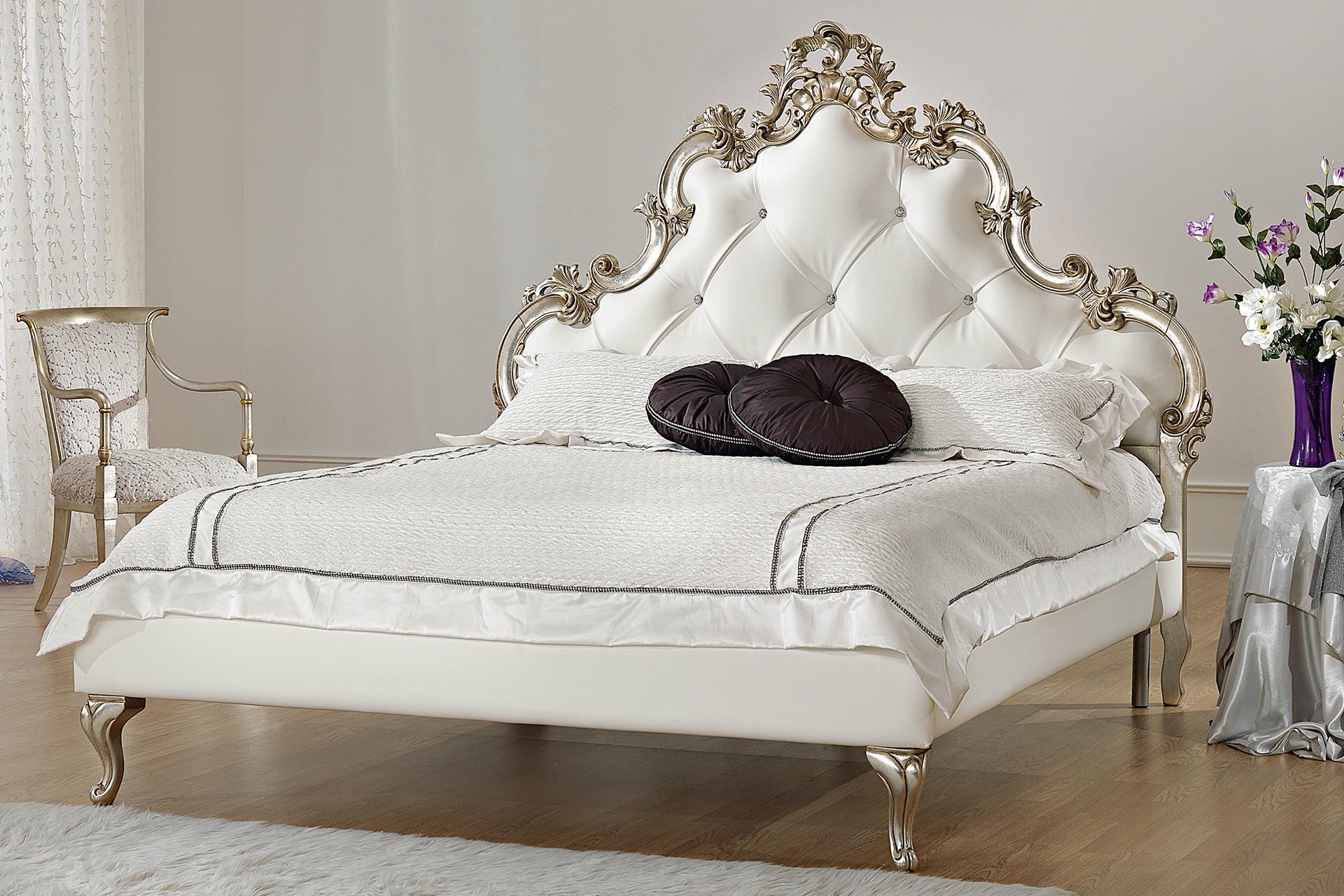 Ispirazioni camera nera da letto - Letto stile moderno ...