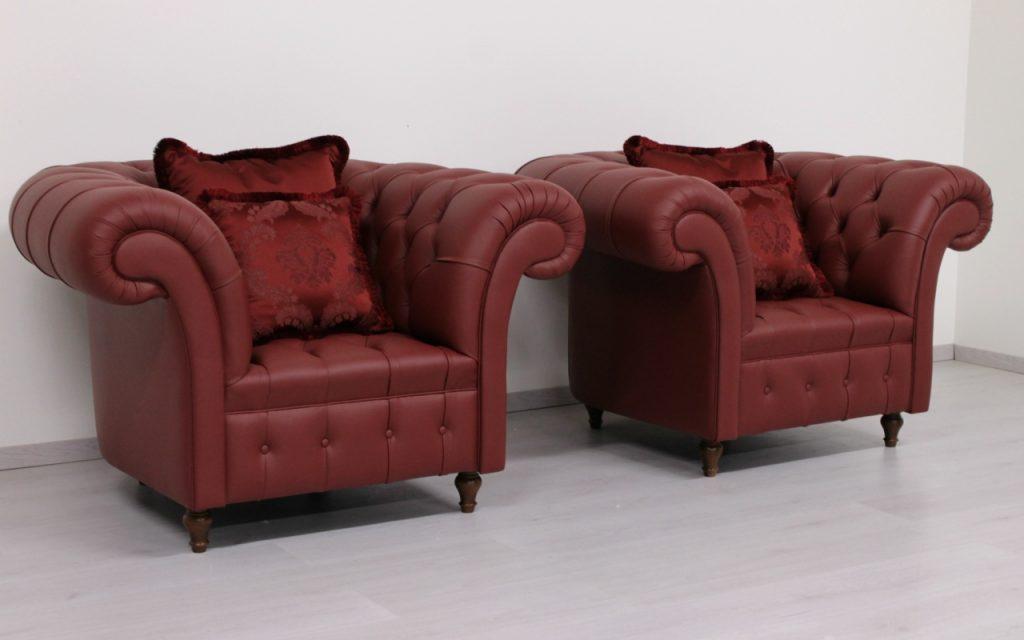 Beautiful divani stile inglese photos for Divano winchester