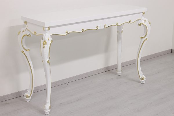Princess Contemporary table console